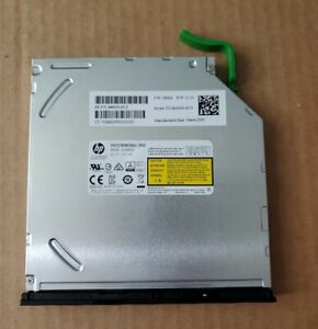 HP M01 Optical Drive DU-8AESH DVD RW Drive with Bezel M01-F1033wb 849055-HC3