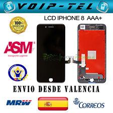 """PANTALLA COMPLETA  LCD DISPLAY IPHONE 8 4.7"""" SCHERMO CALIDAD AAA+  apto IOS 11.3"""