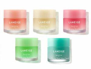 [LANEIGE] Lip Sleeping Pack - 20g