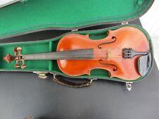 Alte Geige Violine Full Size ca. 59 cm