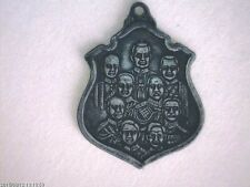 MEDAL / MEDALLION Old, Depicting various KINGS NICE RELIEF, Thailand