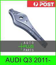 Fits AUDI Q3 2011- - Rear Arm Suspension Wishbone