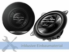 Pioneer Lautsprecher TSG1020F 210W 100 mm 2 Wege Koax für Mercedes SL R (C107)