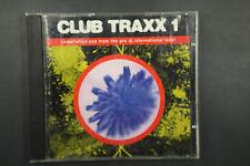 Club Traxx 1 - Pro DJ International  1994  -  (Box C219)