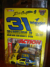 Rookie 1997 Dale Earnhardt jr.Wrangler Jeans Chevrolet 1:64 ACTION FREE SHIP New