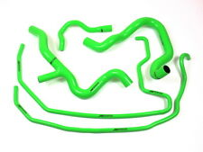 JS Coolant Hose Kit for Ford Focus RS MK2 2.5T Models