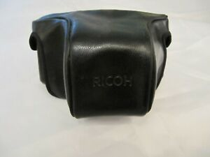 Ricoh Camera Case
