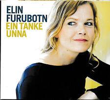 Elin Furubotn - Ein Tanke Unna /  CD