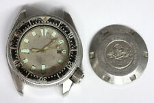 Seiko 4205-014B Ladies divers watch for Parts/Hobby/Watchmaker - Sn. 471484