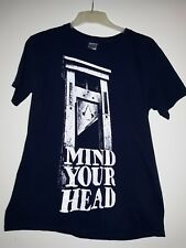 Assassins Creed Unity Mind Your Head Shirt T-shirt Tshirt size S