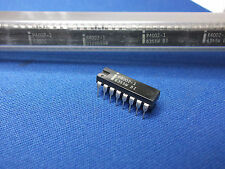 P4002-1 Intel P4002 Vintage 1980 16-PIN DIP NEW ORIG PKG LAST ONES
