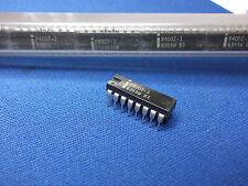 P4002-1 Intel P4002 Vintage 1980 16-PIN DIP NEW ORIG PKG LAST ONES