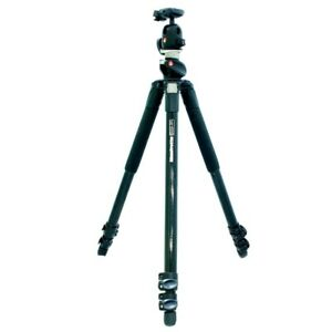 Manfrotto 055XPROB Legs + 498RC2 Tripod Head (Manufactured in Italy)(USED)