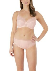 Fantasie Fusion Full Cup Side Support Bra Blush FL3091 (3 week lead time)