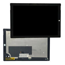 """More details for genuine microsoft surface pro 3 lcd replacement screen touch digitizer 1631 12"""""""