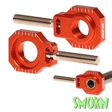 RFX asse post. Alberino Blocchi Di Regolazione KTM SX-F 250 350 450 505 05-12