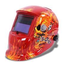 Solar Auto Darkening Welding Helmet Tig Mig Mask Grinding Welder Lens Mask P5