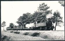 Photo Train Gare CP - SENDIM Portugal - - 875