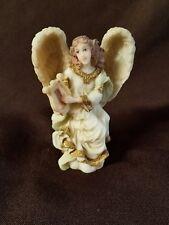 "Seraphim Angel 1995 Gymbeline 63661 By Roman 4"""