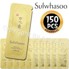 Sulwhasoo Essential Firming Cream EX 1ml x 150pcs (150ml) Sample Newist Version