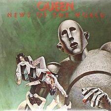 Queen News of The World 180gm Vinyl LP Half Speed Master 2015 &