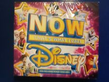 NOW. THATS. WHAT. I. CALL.  DISNEY.   4 CDs.
