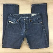 Diesel Industry Waykee Regular Straight Men's Jeans Size 28 Actual W30 L28 (AF7)