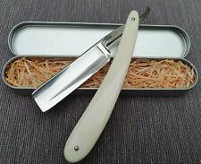 Straight razor by J.A.Henckels Friodur INOX 472 6/8th Shave Ready Great Con