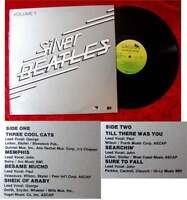 LP Beatles: Silver Beatles  Vol. 1