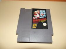 Super Mario Bros  (Loose)  - Nintendo NES ** entertainment system **