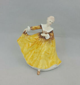 Royal Doulton Figurine Kirsty HN3743 - Boxed