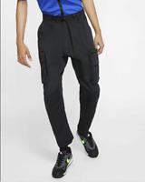 Nike ACG Woven Cargo Pants Black CD7646-010 Men's NWT