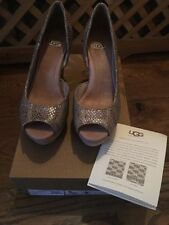 UGG Australia Casual Mule Heels for Women