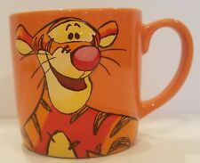 "Disney Tigger ""Just Bouncing Around ""  3D Ceramic Coffee Tea Mug"
