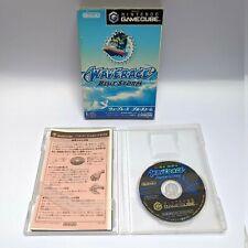 Waverace Blue Storm - Nintendo GAMECUBE - Japanese NTSC - Excellent Condition