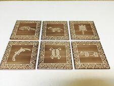 White Ceramic Mosaic Tile Sheets Tiles For Sale EBay - Ceramic tile made in brazil