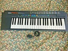 yamaha psr-2 electric keyboard With Power Cord No Original