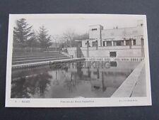 Piscina del Reus Deportivo Spain Postcard