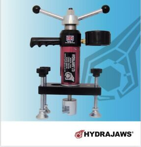 Hydrajaws 2000 Model Tester Kit. Very Good Condition.
