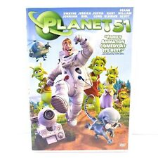 Planet 51 DVD Family Movie