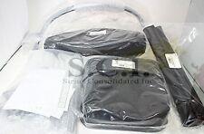 HONDA GL 1800 GL1800 GOLDWING DRIVER BACKREST BACK REST BLACK 2001 - 2010 2012