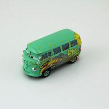 Disney Pixar Cars 3 Diecast Metal No.86 95 Mater Sally Frank Harvester Kid Toys Fillmore Bus