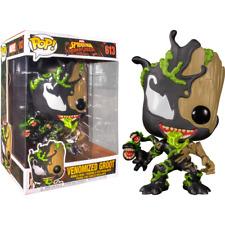 Spider-Man: Maximum Venom - Venomized Baby Groot 25cm» Life-Size Pop! Figure de