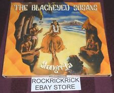 THE BLACKEYED SUSANS - SHANGRI-LA -12 TRACK RARE CD- (BS694)
