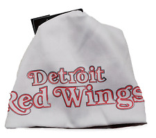 Detroit Red Wings Reebok Center Ice NHL Hockey Knit Winter Hat/Beanie/Toque