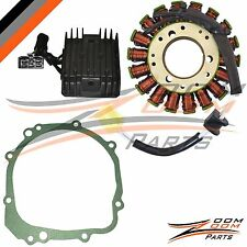 STATOR & REGULATOR RECTIFIER SUZUKI GSX-R750 2000 2001 2002 2003 NEW