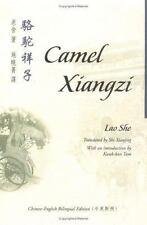 Camel Xiangzi (Bilingual Series on Modern Chinese Literature) by She, Lao