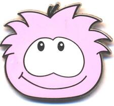"""Booster Pack Club Penguin Puffles """"Pink"""" Puffle Only"""