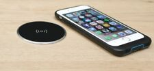Worktop Pop Up USB Charger QI Wireless Charging Phones Tablets Office Kitchen