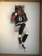 Danbury Mint Lamar Jackson Figurine Statue Sculpture Figure New In Box !